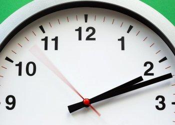 Часово време